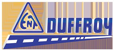 Duffroy - Travaux publics et particuliers